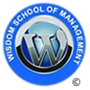 Wisdom School Of Management Logo